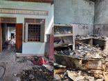 Phú Yên: Khởi tố đối tượng tẩm xăng đốt nhà bạn gái chỉ vì gọi điện không nghe máy