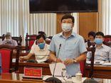 Vĩnh Phúc thông tin chính thức về 5 ca mắc COVID-19 do tiếp xúc với chuyên gia Trung Quốc