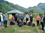 Kịp thời ngăn chặn 10 người vượt biên, nhập cảnh trái phép ở Cao Bằng