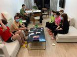 Hà Nội: Bắt quả tang hơn 40 người Trung Quốc nhập cảnh trái phép, thuê phòng ở chung cư