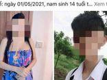Công an xác minh thông tin nam sinh 14 tuổi bị phụ nữ 35 tuổi dâm ô phải đi cấp cứu