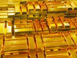 Giá vàng hôm nay 4/5/2021: Giá vàng SJC tăng 150.000 đồng/lượng