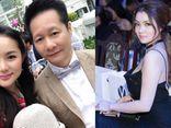 Phan Như Thảo lên tiếng về tin đồn chồng đại gia ngoại tình với hotgirl