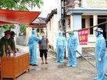 Khởi tố vụ án làm lây lan dịch bệnh COVID-19 ở Hà Nam