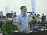 Bị đề nghị 15-16 năm tù, Phó tổng giám đốc Nhật Cường nói