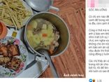 Cô gái bị bạn trai chia tay phũ phàng chỉ sau một bữa ăn, nguyên nhân khiến dân mạng tranh cãi
