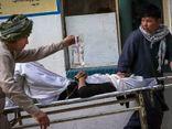 Đánh bom xe ô tô kinh hoàng tại trường học Afghanistan, ít nhất 55 người chết