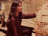 Chuyện đời những đôi mắt bồ câu tuyệt đẹp của màn ảnh Việt
