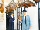 2 siêu mẫu điển trai vừa được Quang Cường nhận lời quản lý là ai?