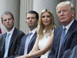 Mỹ vẫn chi 140.000 USD mỗi tháng để bảo vệ các con cựu Tổng thống Trump