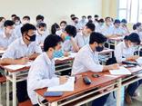 Chuyện học đường - Sở GD&ĐT TP.HCM cho phép học sinh lớp 9 và lớp 12 trở lại trường