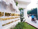 Tuyển sinh - Du học - ĐH Quốc gia Hà Nội tiếp tục lùi lịch thi Đánh giá năng lực 2021