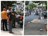 Người đàn ông bị sát hại trước cổng bệnh viện: Sống lang thang, đêm ngủ ngoài đường