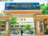 Vụ 11 giảng viên ĐH Khoa học Xã hội và Nhân văn xin nghỉ việc: ĐH Quốc gia TP.HCM công bố kết luận