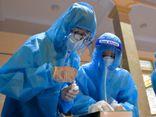Tin trong nước - Nghệ An phát hiện 8 ca dương tính với SARS-CoV-2 sau khi xét nghiệm nhanh trong cộng đồng