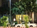 Tin trong nước - Người đàn ông ngoại quốc tử vong trước sảnh chung cư TP.HCM: Nhân chứng nói gì?