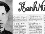 Tin trong nước - Nguyễn Ái Quốc và sự ra đời của báo chí cách mạng Việt Nam