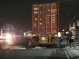 Tin tức tai nạn giao thông ngày 21/6: Tông vào đuôi container, người đàn ông tử vong tại chỗ