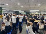 Đánh sập sàn giao dịch ngoại hối Hitoption.net: Thuê gần 100 nhân viên