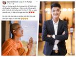 """Bị netizen """"khủng bố"""" sau lùm xùm bún đậu, Mạc Văn Khoa có động thái bất ngờ"""