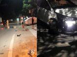 Tin tức tai nạn giao thông ngày 28/6:Xe máy va chạm với ô tô, 3 người thương vong