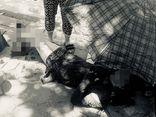 Tin tức tai nạn giao thông ngày 4/7: Áo chống nắng cuốn vào bánh xe, người phụ nữ bị gãy gập cổ chân