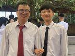 Tuyển sinh - Du học - Nam sinh Hải Phòng là thủ khoa khối A toàn quốc: Học 14 tiếng mỗi ngày