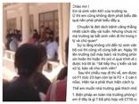 Chuyện học đường - Xôn xao thông tin tổ chức hàng trăm học sinh thi giữa đại dịch, ĐH Vinh nói gì?