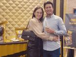 Phillip Nguyễn kỷ niệm 2 năm yêu Linh Rin, Tăng Thanh Hà để lại bình luận gây chú ý