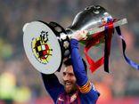 Messi chính thức chia tay Barcelona, hé lộ về