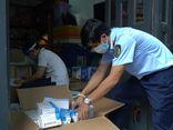 Bắt quả tang lô thuốc nhập lậu được quảng cáo chữa COVID-19: Thu giữ gần 3.000 sản phẩm