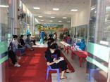 Chuyện học đường - TP.HCM: Hàng nghìn sinh viên được tiêm vaccine phòng COVID-19