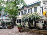 Hà Nội: Người đàn ông tử vong bất thường bên trong ngôi trên phố Lý Thường Kiệt