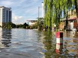 2 chị em ruột đuối nước sau trận mưa lớn ở Hải Phòng: Thi thể được tìm thấy dưới hồ Tiên Nga