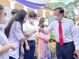 Chuyện học đường - TP.HCM: Hoàn thành tiêm mũi 2 vaccine COVID-19 cho toàn bộ giáo viên trước 20/11