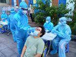 Sáng 8/9, Hà Nội ghi nhận 4 ca dương tính với SARS-CoV-2 đều thuộc quận Ba Đình