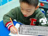Chuyện học đường - Viết lời đáp cho tình huống trong bài tập Tiếng Việt, cậu bé dùng 1 từ gọn lỏn khiến dân tình