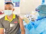 TP.HCM đề nghị bộ Y tế xem xét rút ngắn khoảng cách 2 mũi vaccine AstraZeneca