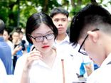 Điểm chuẩn đại học Y Hà Nội 2021: Giao động từ 23,2 đến 28,85