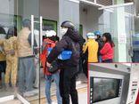 2 F0 từng đến cây ATM cạnh Công ty Matrix rút tiền, Đà Nẵng thông báo khẩn tìm người liên quan
