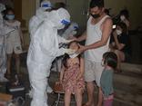 2 giáo viên và 18 học sinh tại Hà Nam dương tính với SARS-CoV-2