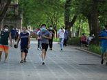 Hà Nội cho phép thể dục ngoài trời, mở cửa trung tâm thương mại từ 28/9