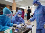 Ngày 27/9, Việt Nam có 9.362 ca mắc COVID-19 mới, riêng TP.HCM là 4.134 ca