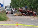 Vụ tai nạn thảm khốc ở Bắc Ninh, 3 người chết: Một nạn nhân là YouTuber, TikToker nổi tiếng