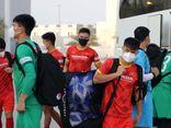 Đội tuyển Việt Nam tới Oman, Tuấn Anh khiến người hâm mộ lo lắng