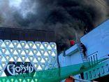 Quán bar ở Cà Mau cháy dữ dội, khói đen bốc nghi ngút