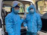 Ông Đoàn Ngọc Hải ra viện sau 2 lần âm tính với SARS-CoV-2
