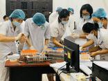 Sáng 20/5 Việt Nam ghi nhận 30 ca mắc COVID-19 mới trong nước