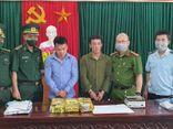 Triệt phá đường dây buôn bán ma túy xuyên quốc gia, thu giữ 6kg ma túy đá