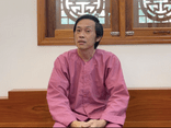 NS Hoài Linh đăng video xin lỗi, giải trình về lùm xùm chậm giải ngân tiền từ thiện